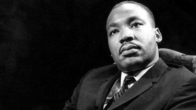 thesis for martin luther king Martin luther king jr was assassinated on 4 th april 1968 while he stood at the balcony of the motel room he was staying in memphis, tennessee this essay was written by.
